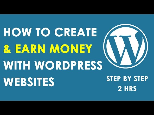 Wordpress Telugu Tutorials How To Create Website Without Coding Step By Step 2hrs Tutorials